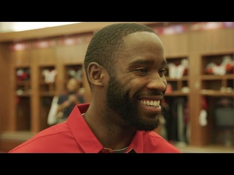 Pierre Garçon Breaks Down His Role in 49ers Offense