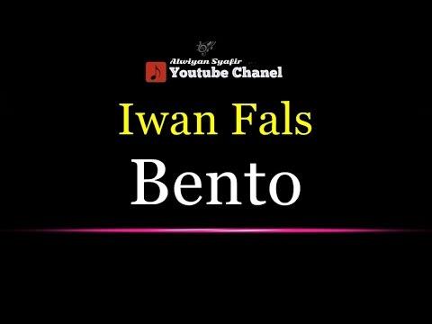 Karaoke Iwan Fals  Bento