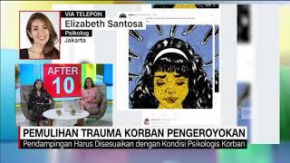 Psikolog Elizabeth Santosa Tanggapi Kasus Audrey & Menilai Hukum PA di Indonesia Masih