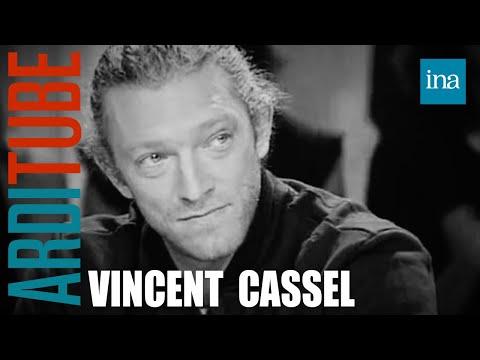 """Vincent Cassel et l'équipe du film """"Sheitan"""" - Archive INA"""