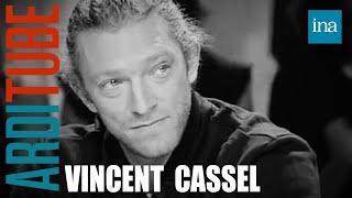 Vincent Cassel et l'équipe du film