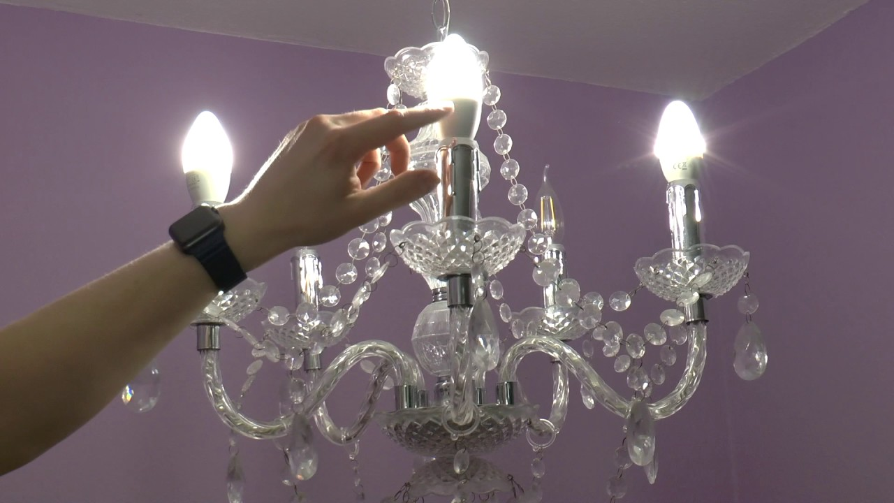 Hue Lampen E14 : Philips hue candle kerzenlampe mit e sockel unboxing review