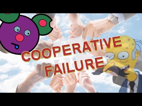 Why worker cooperatives don't work (SORTA)