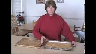 How to Make Chocolates: PEANUT BUTTER NOUGAT | How to Make Peanut Butter Nougat Candy Centers