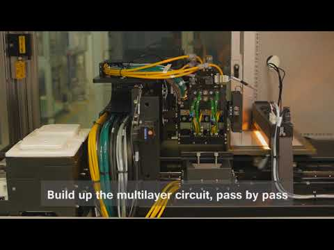 0 - Nano Dimension sichert sich Vertriebspartnerschaft mit der AURORA Gruppe in China