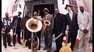 Dirty Dozen Brass Band - What a Friend We Have in Jesus
