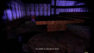 PC Longplay [152] Clive Barker's Undying (Part 3 of 5)