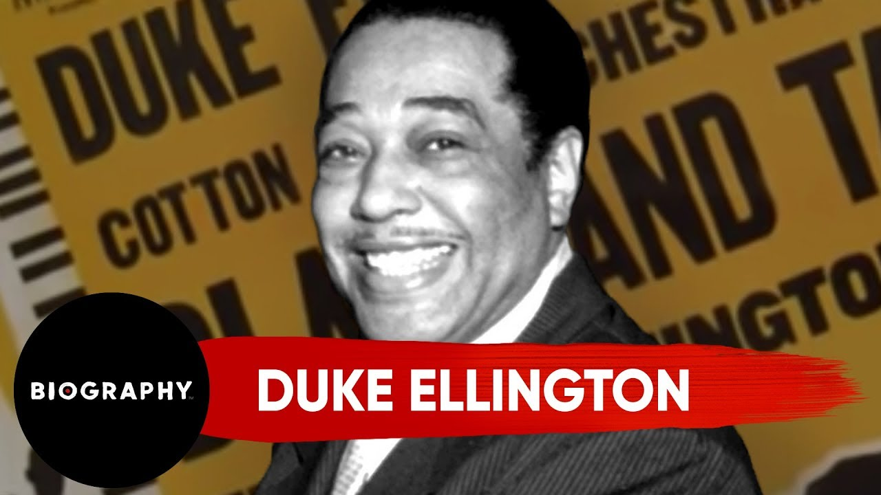 Duke Ellington's Monumental Music Journey