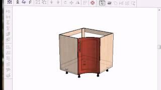 Изготовление проектов мебели на заказ(О том, как заказать проект мебели смотрите здесь: http://www.sdmeb.ru/zakazat-proekt., 2015-01-26T11:36:18.000Z)