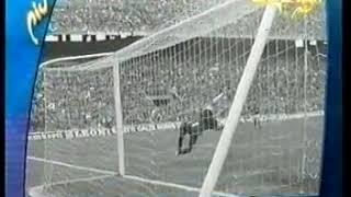 Italia - Belgio 0-0 - Europei 1972 - quarti di finale