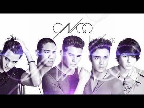 CNCO - Hey DJ (Pop Version) Chinese Translate(中文字幕)