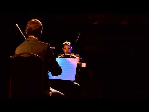 XENAKIS The Complete Quartets: JACK Quartet Ergma (1994)