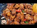- 35년 원조 대박맛집 신포닭강정 / Dakgangjeong, Sweet and spicy chicken, Korean street food
