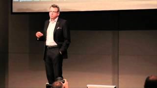 Vortrag Andreas Kranabitl, Geschäftsführer SPAR ICS @ SAP-Handelssymposium Frankfurt