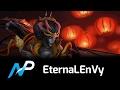 Queen of Pain EternaLEnVy - Top MMR Gameplay Dota 2