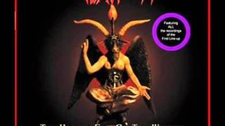 Death SS - Hanged Ballad (Rehershal)