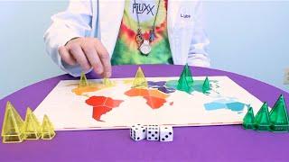 World War 5 - Sample Game