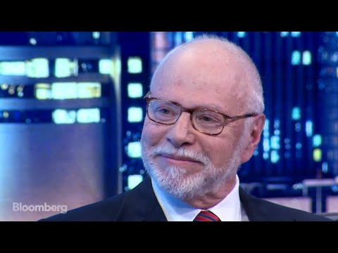 Paul Singer Says He's 'Very Concerned' About Economy