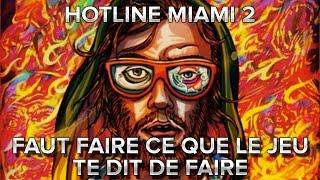 Hotline Miami 2 #3 : Faut faire ce que le jeu te dit de faire.