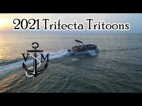 2021 Trifecta LE - Vermilion Marina on Lake Erie - Now Available for Rent