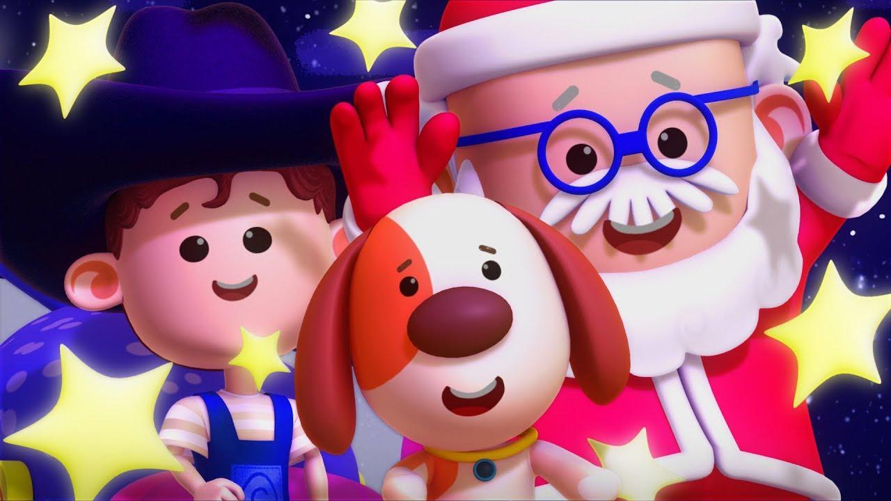 Jingle Bells Jingle Bells | Christmas Music | Christmas Carol | Merry Christmas by Kids Baby ...
