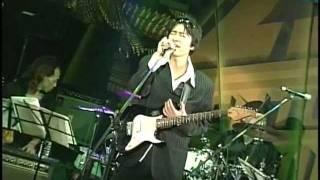 2005.1.27 原宿CROCODILEでの復活LIVE G:鈴木英俊・日高恵一 B:池田鷹浩...