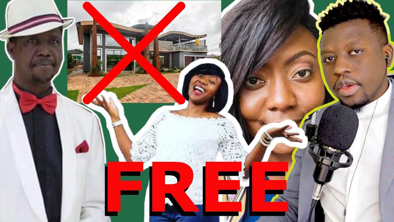 Download Faith Musonda Surrenders Money & House To State! Milingo Lungu Case, NAPSA Dissolved,