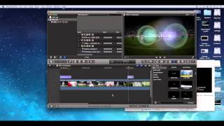 How to make Trailer for my Let's Play FIFA 12(Final Cut Pro X)