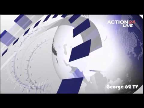 ACTION 24 (Greece) News Ident 2013