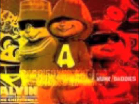Alvin and the Chipmunks -