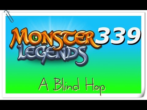 "Monster Legends - Part 339 (""SO MUCH FAIL!"")"