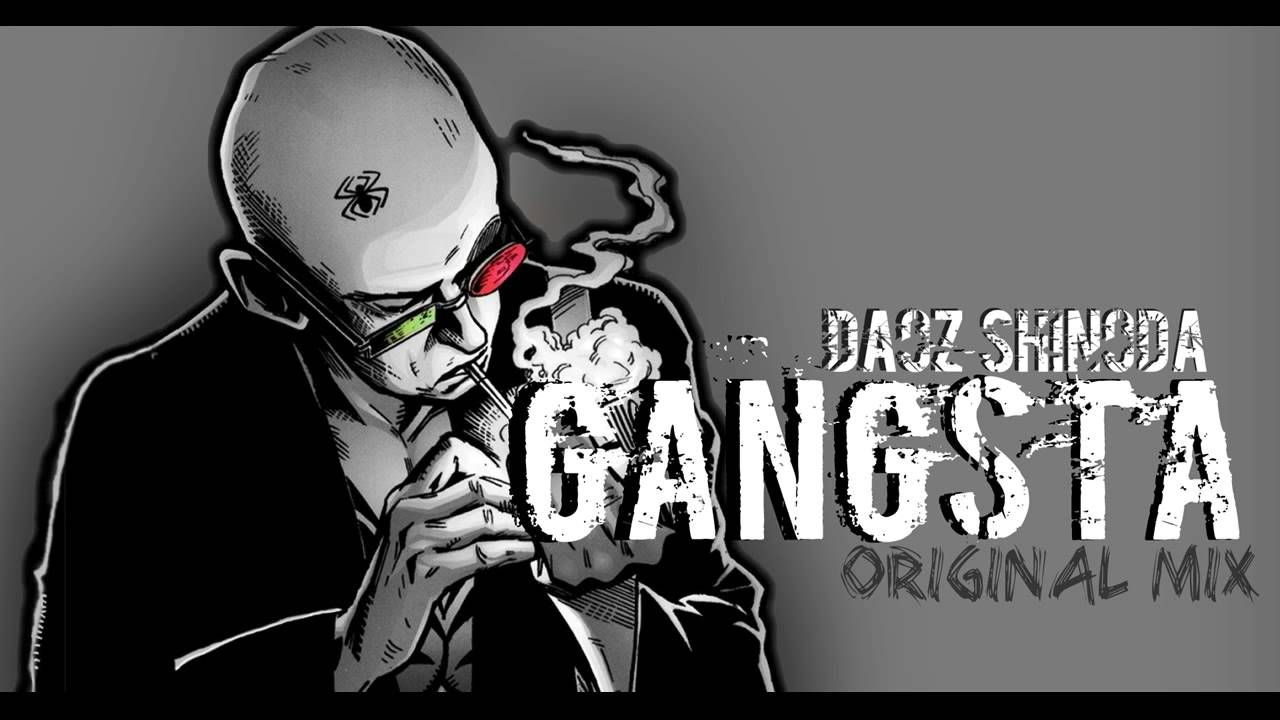 daoz shinoda gangsta