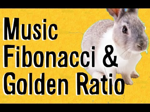 How Composers use Fibonacci Numbers & Golden Ratio | Composing with Fibonacci