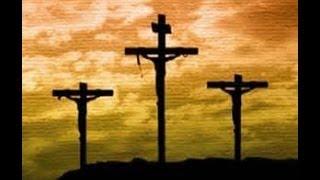 Jesus Journey to Calvary Cross - Jesus Christ The Messiah