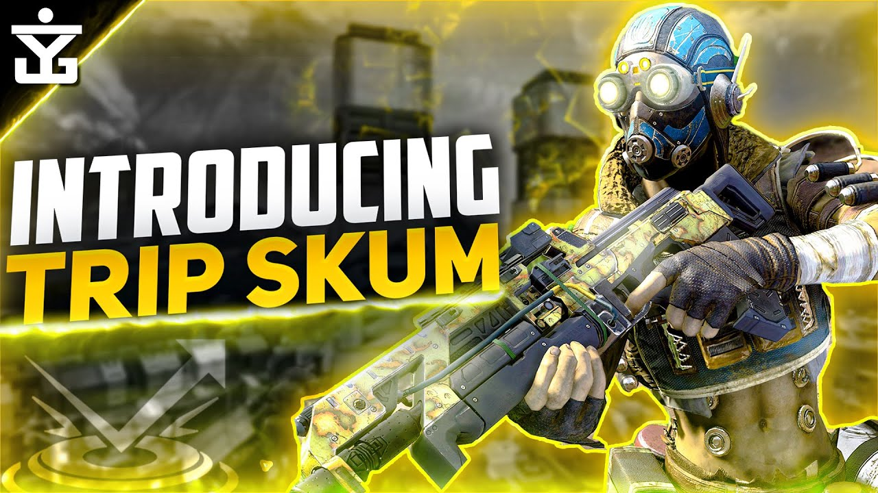Introducing TRIP SKUM