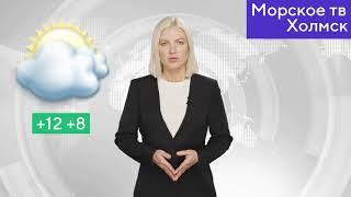 Прогноз погоды в городе Холмск на 2 июня 2021 года