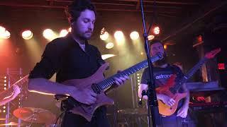 Plini-Javier Reyes-Dave Mackay-Jake Hows Lowe jam