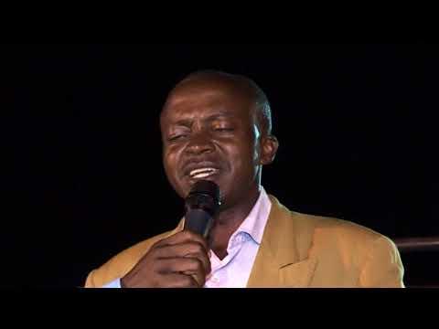 THE DSCHANG LIBERATION CRUSADE DAY 3 PART 2 PROPHET FRANK(KIM video)-info@kingship.org