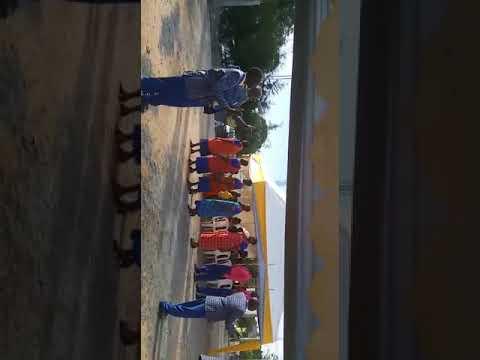 Tuktuk Performing Canaan Live