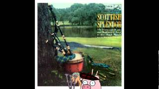 Scottish Splendor - The Regimental Band and Pipes and Drums of THE BLACK WATCH - B - Band 02
