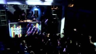 Hideout Festival 2011- Aquarius Sunday  (Joker)
