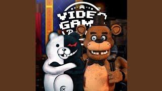Monokuma vs. Freddy Fazbear