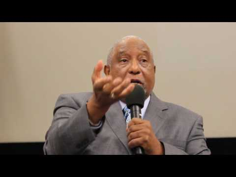 Bernard Lafayette on Discrimination
