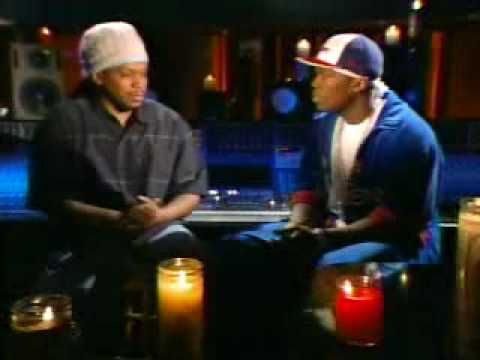 MTV Cribs - 50 Cent Interview