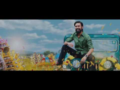 Kodi Official Motion Poster | Dhanush |...