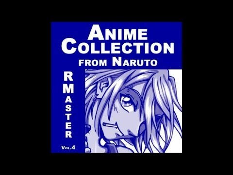 Anime Collection Naruto Natsuhiboshi