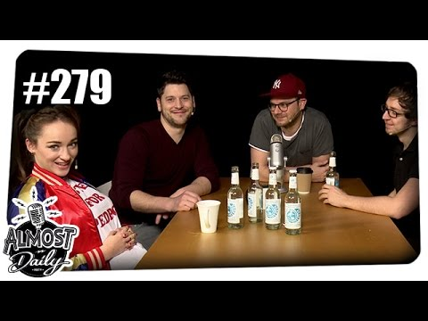 Almost Daily #279 | No-Gos: Karneval, DJs und Radio | 25.02.2017