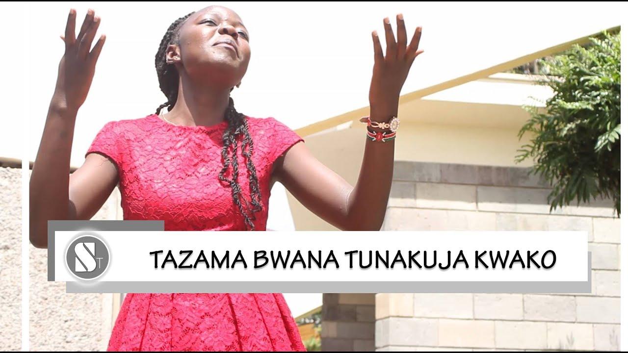 Download Tazama Bwana Tunakuja Kwako - Deo Kalolela   Sauti Tamu  melodies   Wimbo wa sadaka na matoleo