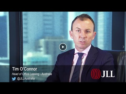 Australia Leasing Insights Q4 2016 | JLL