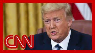 Trump's Coronavirus Address Requires Clarifications Over Europe Travel Ban